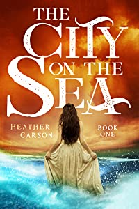 The City on the Sea (City on the Sea, #1)