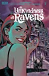 An Unkindness of Ravens #3