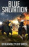 Blue Salvation (The Fallen World Book 13)