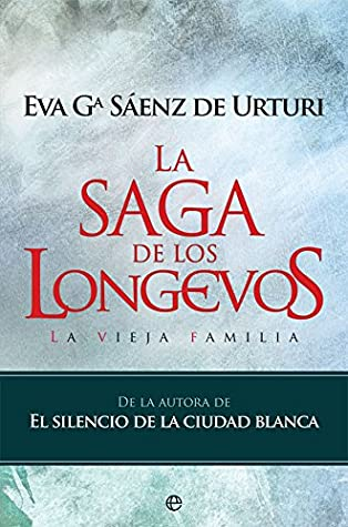 The Immortal Collection By Eva García Sáenz