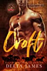 Croft: Forever Finn (Wild Mustang Security Firm, #2) by Delta James