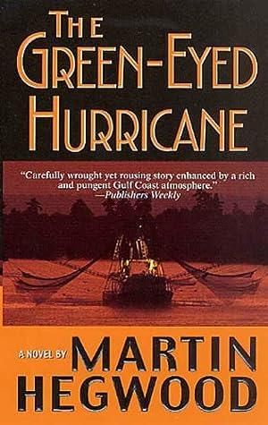 The Green-Eyed Hurricane (P.I. Jack Delmas Mysteries Book 2)