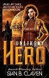 Unlikely Hero (A Spacehiker Adventure, #1)
