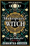 Shakespeare's Witch (Web of Witches, #1)