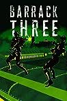 Barrack Three: A Holocaust Story (Book 3 of the Barracks Series)