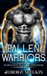 Fallen Warriors (Intergalactic Enosis: The Pyxis System, #1)