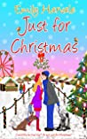 Just for Christmas (Seahorse Harbour Book 3)