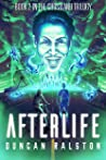 Afterlife (Ghostland Trilogy #2)