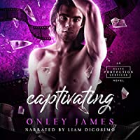Captivating (Elite Protection Services, #2)