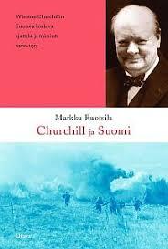 Churchill ja Suomi