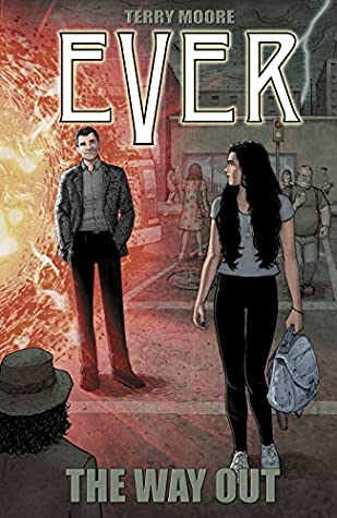 Ever (The Way Out)