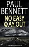 No Easy Way Out (Johnny Silver #4)