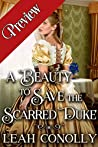 Α Beauty to Save the Scarred Duke