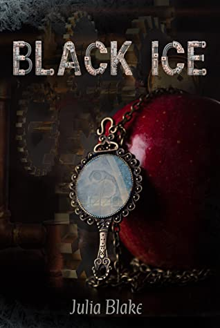 Black Ice by Julia  Blake
