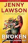 Broken: Chapter Sampler