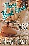 Their Book Nerd (Midland Springs, #1)