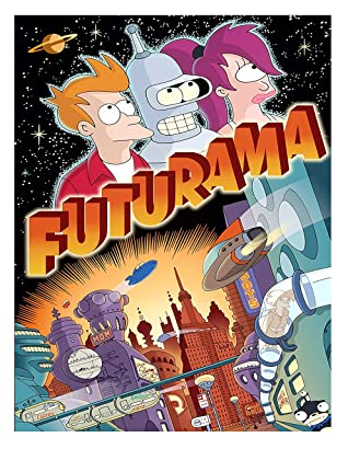 Futurama: Screenplay