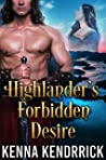 Highlander's Forbidden Desire: Scottish Medieval Highlander Romance
