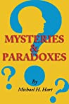 Mysteries And Paradoxes