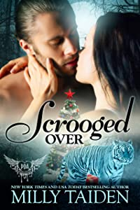 Scrooged Over (Paranormal Dating Agency, #29)