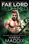 Fae Lord Redeemed (Real Men of Othercross #3)