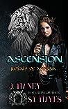 Ascension (Royals of Aeterna, #1)