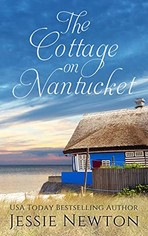 The Cottage on Nantucket: A Women's Fiction Mystery Serial (Nantucket Point Beach Book 5)
