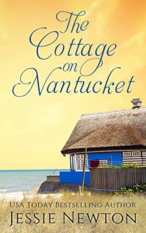 The Cottage on Nantucket: A Women's Fiction Mystery Serial (Nantucket Point Beach Book 3)