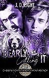 Bearly Getting It (CREA, #1)