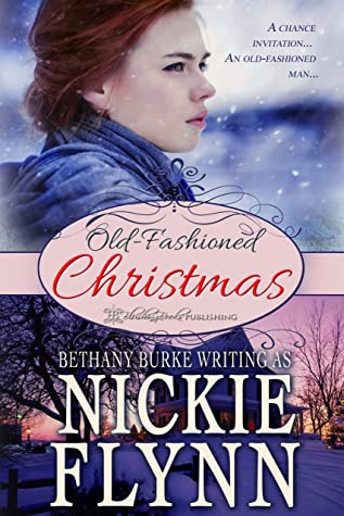 Old Fashioned Christmas (A Traditional Family Book 1)