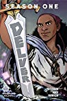 Delver Season One (comiXology Originals)