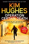 Operation Certain Death: A Dom Riley Thriller