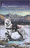 Alaskan Rescue by Terri Reed