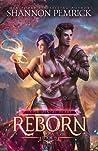 Reborn (Experimental Heart Book 6)