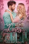 Heartbeats and Roses: A Small Town Valentine's Day Romance (A Hartwood Holiday Romance)