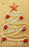 Third Time's the Charm: a small town second chance sports romance (Calusa Key Book 4)