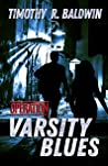Operation Varsity Blues (A Kahale and Claude Mystery, Book 3)
