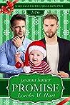 Peanut Butter Promise (Bake Sale Bachelors Season Two)