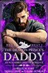 The Dragon Prince's Daddy (Royal Heat #1)