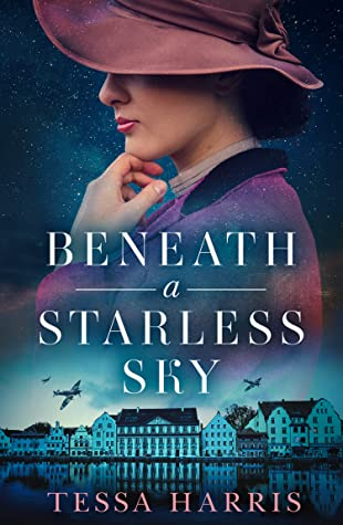 Beneath a Starless Sky