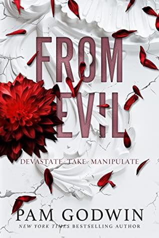 From Evil (Deliver, #4-6)