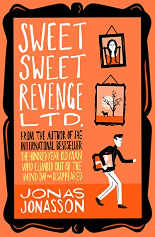 Sweet Sweet Revenge Ltd.