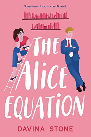 The Alice Equation (The Laws of Love, #1)