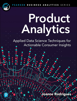 Applied Data Science: Transforming User Data Into Actionable Insights Joanne Rodrigues-Craig
