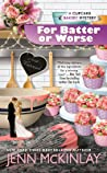 For Batter or Worse by Jenn McKinlay