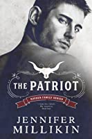 The Patriot: A Small Town Romance (Hayden Family)
