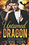 Untamed Dragon (The Feisty Dragons #1)