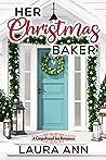 Her Christmas Baker (The Gingerbread Inn #2)