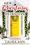 Her Christmas Detective (The Gingerbread Inn #3)