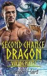 Second Chance Dragon (Viking Mates Book 4)